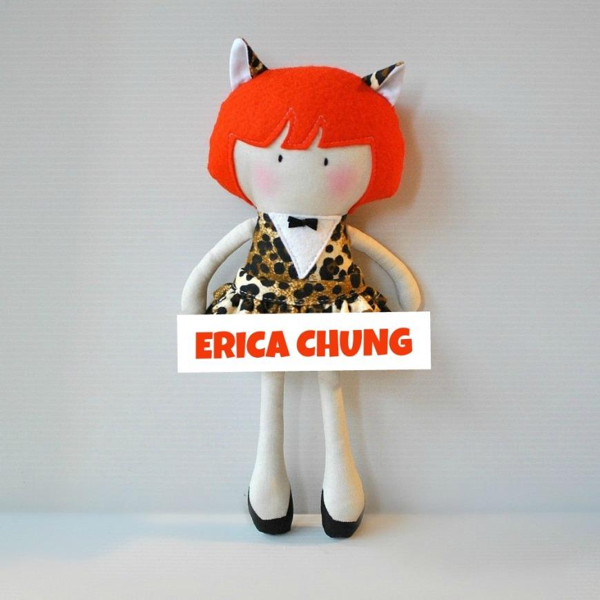 ERICA CHUNG