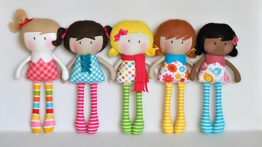 news dolls 5