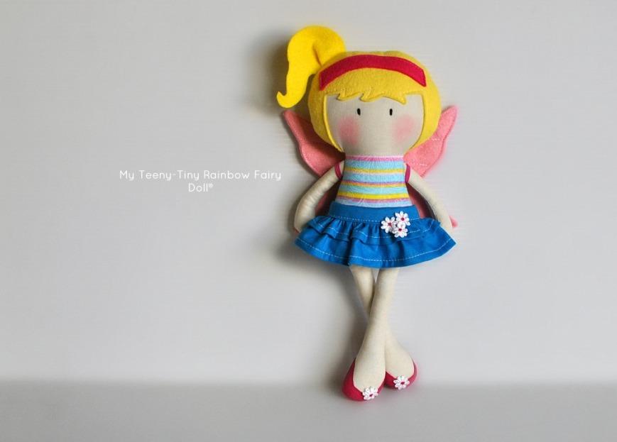 rainbow fairy 2