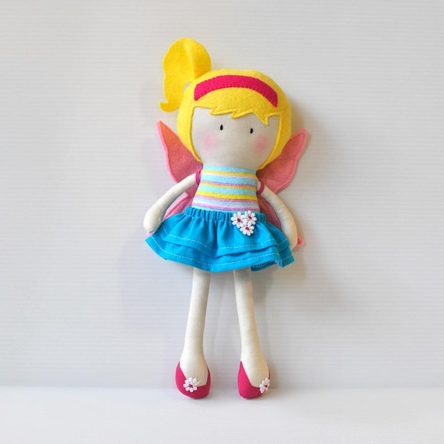 rainbow fairy e