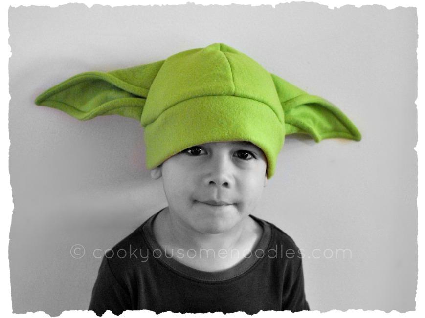 yoda hat 2