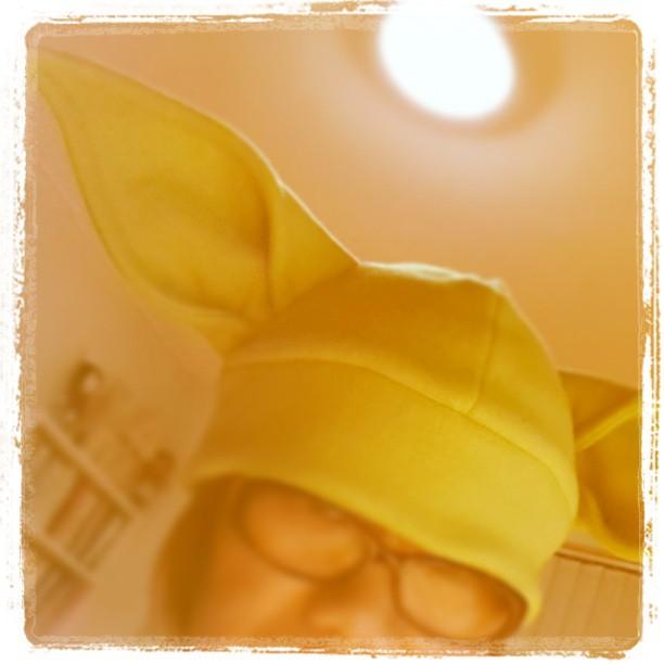 yoda hat