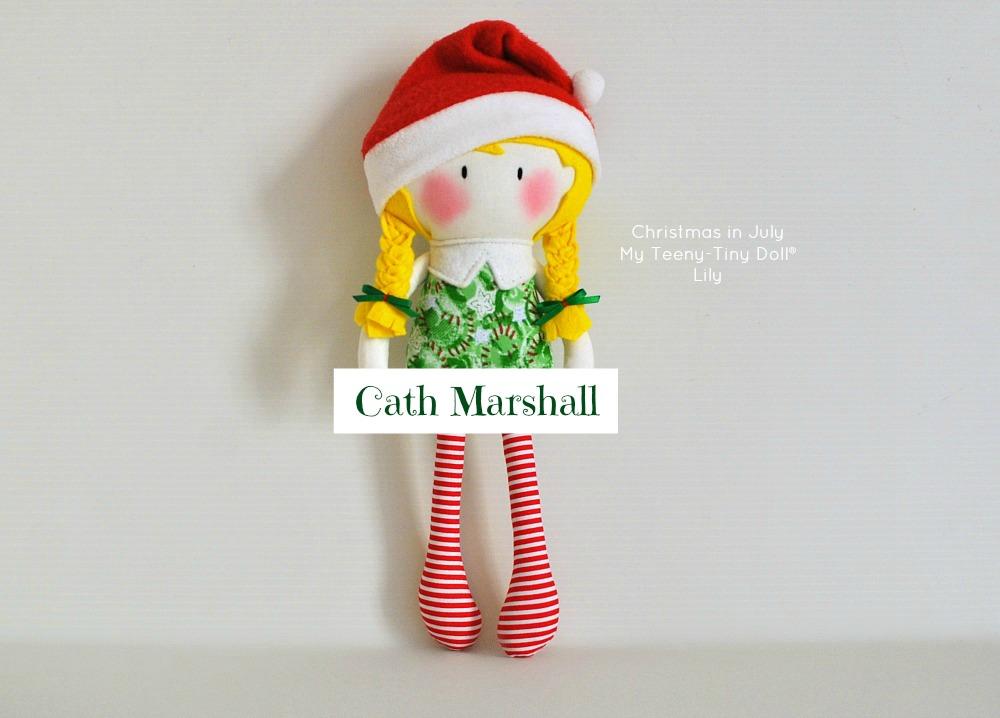 Cath Marshall