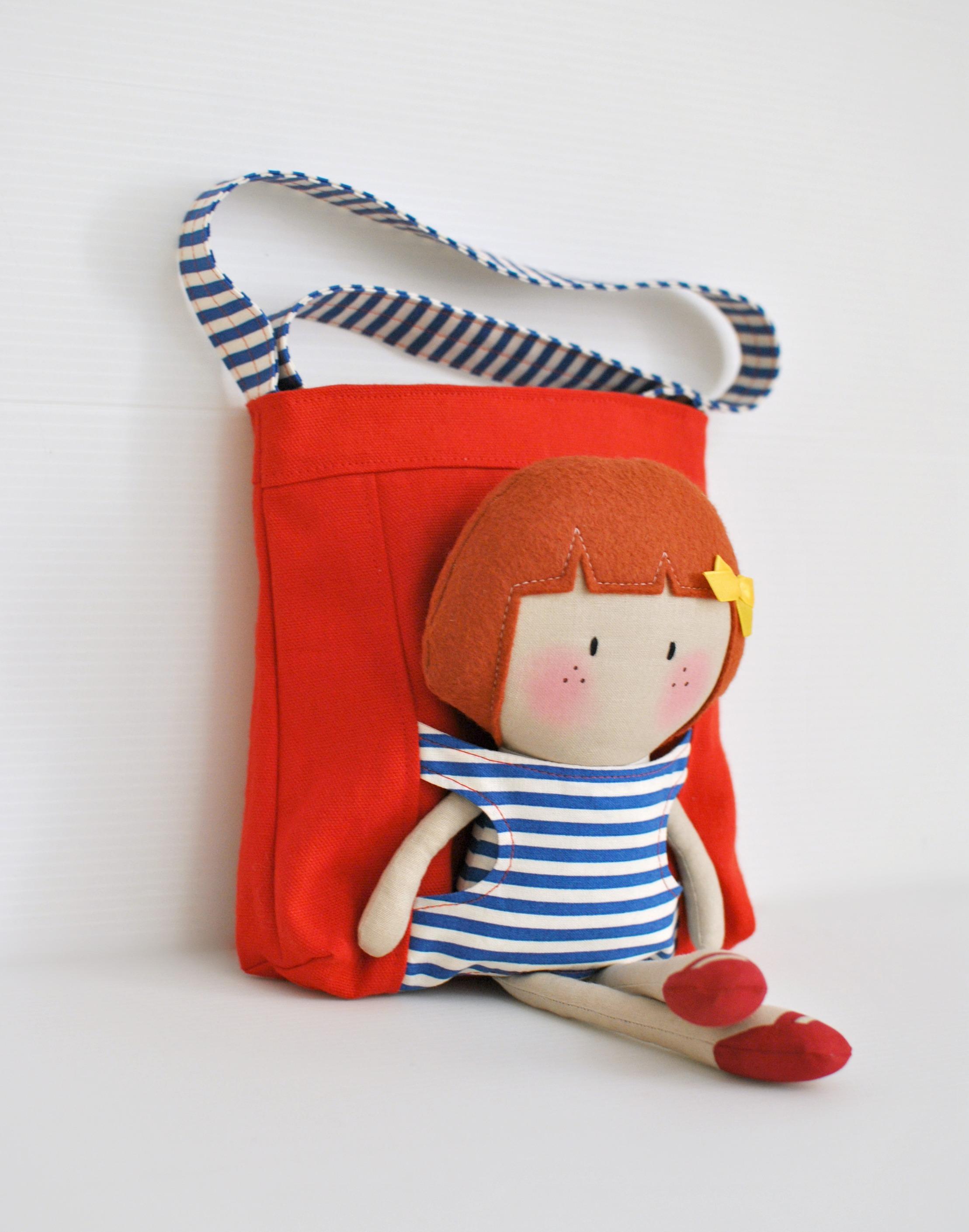 Сумочки для кукол своими руками 16 Fashion Dolls: FR16 85