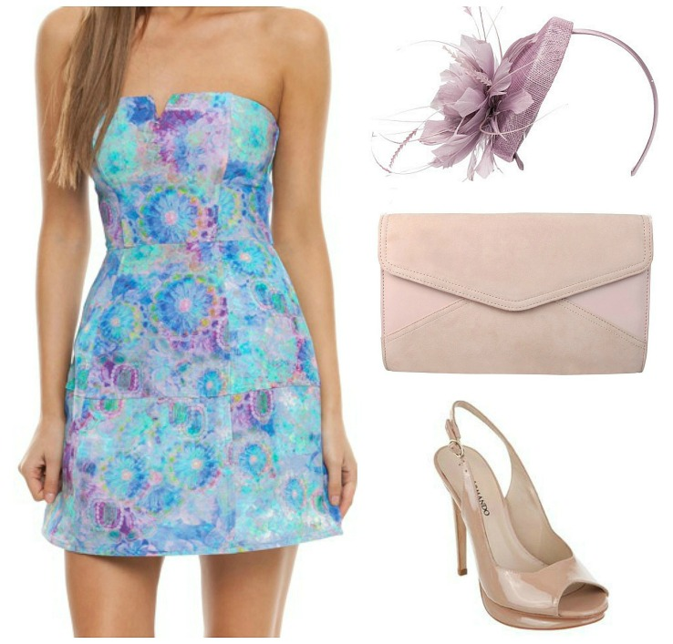 My Melbourne Cup 2013 Outfit