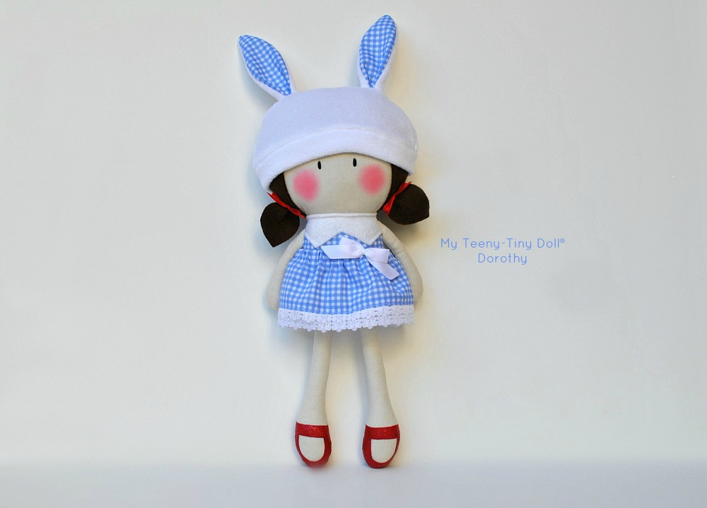 My Teeny-Tiny Doll® Dorothy