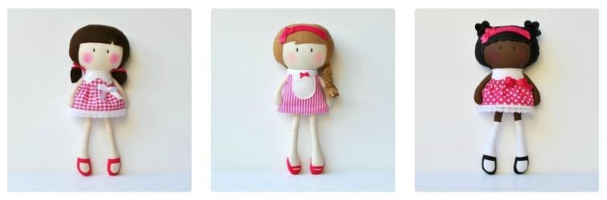 My Teeny-Tiny Dolls®